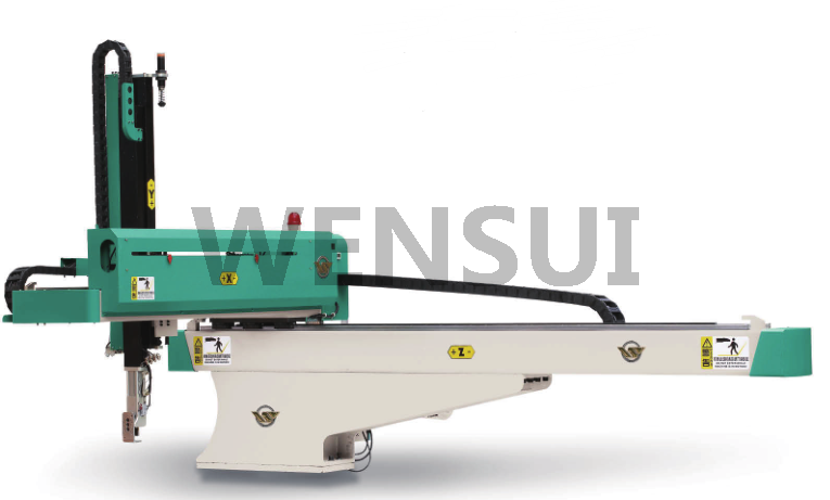 ARH重型单轴、两轴&三轴伺服机械手