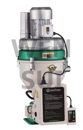 WSAL-300G 独立式吸料机