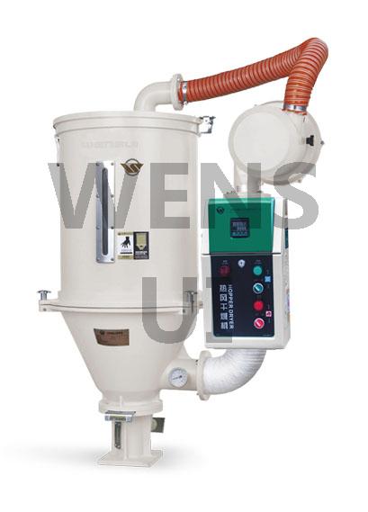 WSDD环保干燥机