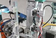 思瑞克斯文外资企业 珠海雷竞技下载750机械手更换抱治具调试正常