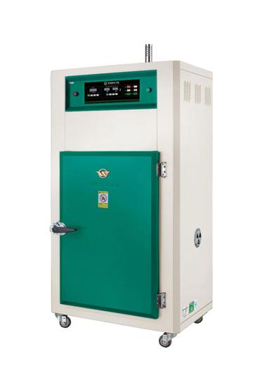 WSDA箱型干燥机
