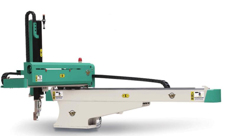 ARH 重型横走式机械手&三轴伺服机械手