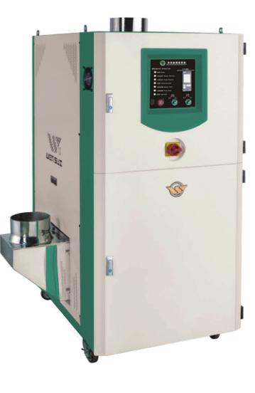 VAC冷风模具除湿机