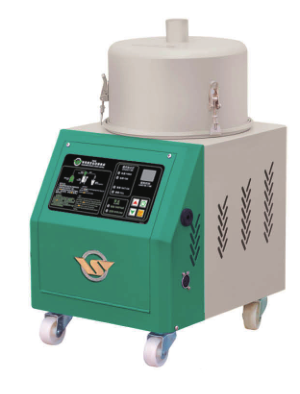 WSAL-700g 吸料机