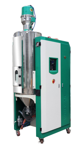 VMD三机一体式除湿干燥机